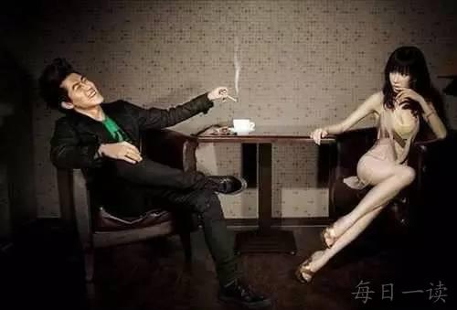 普遍粗鄙是中国社会的精神癌症