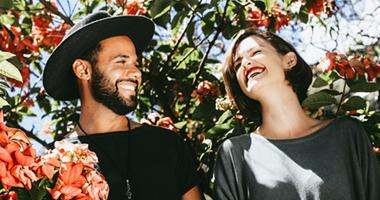 能让一个女人笑到底有多重要?